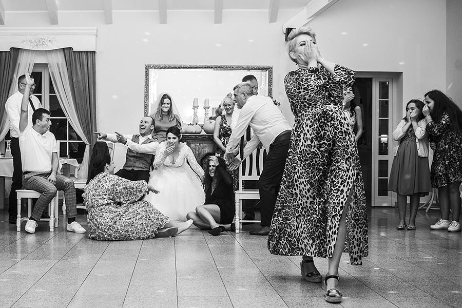 Mywed fotograf ślubny Poznań wesele restauracja Greys Siedlec był sobie ślub
