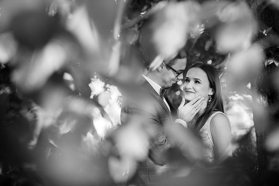 fotografia ślubna Wągrowiec