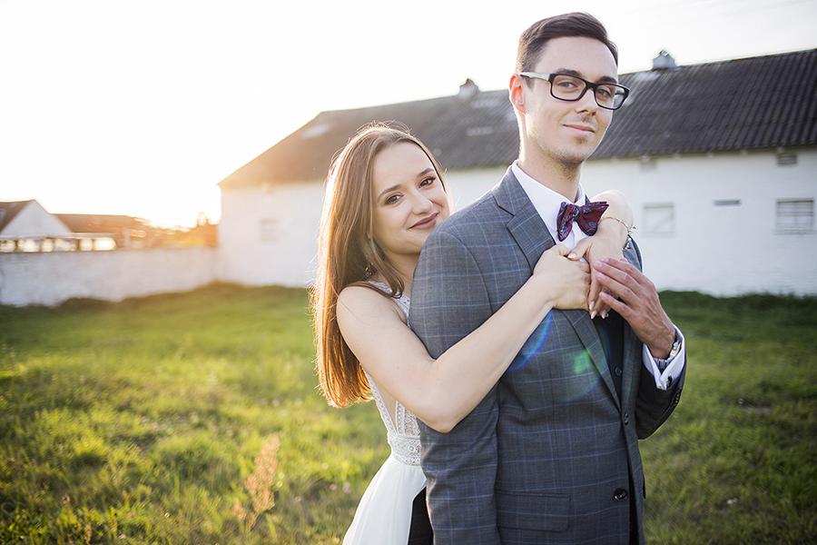 fotograf ślubny pobiedziska