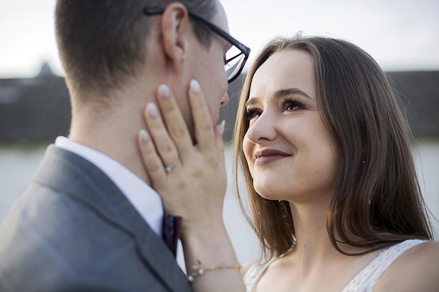 fotograf ślubny swarzędz