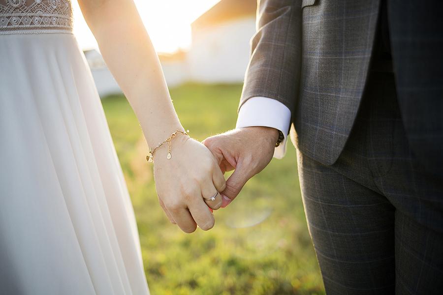 Wągrowiec fotografia ślubna