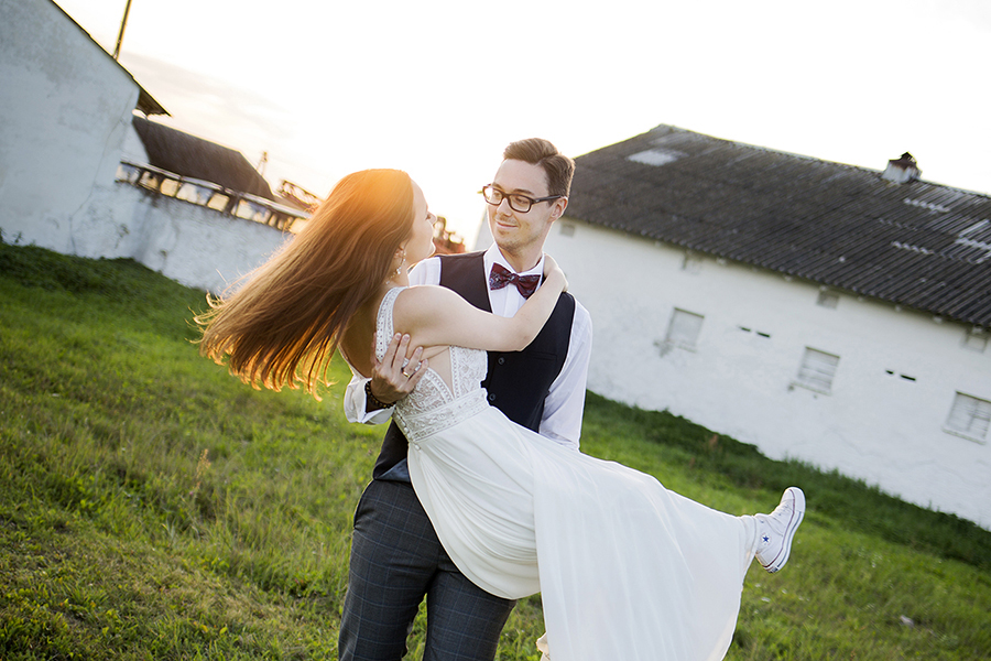 był sobie ślub fotograf