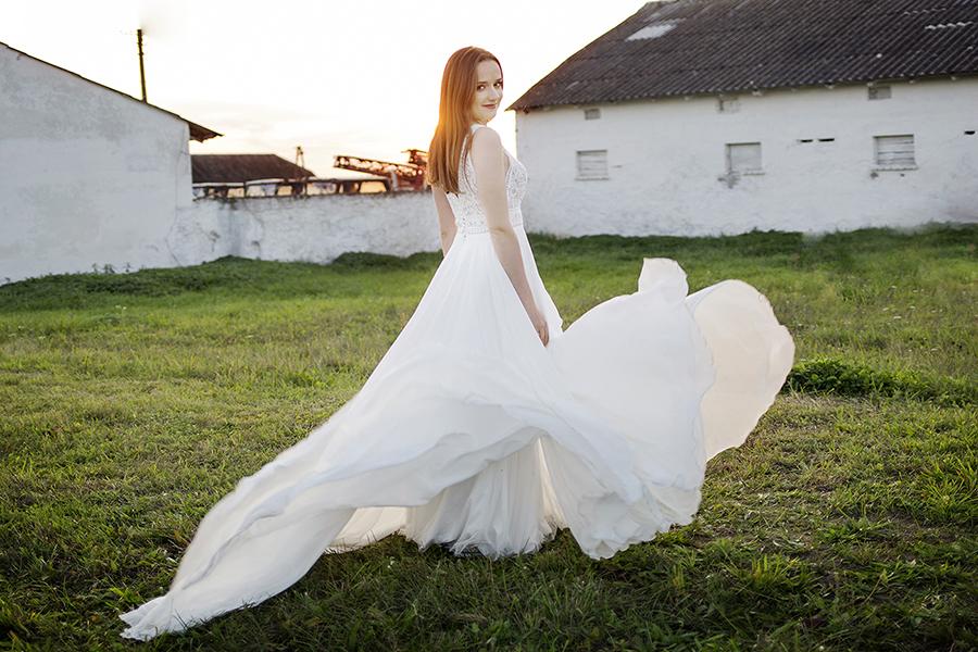 sesja ślubna wesele dobra truskawka