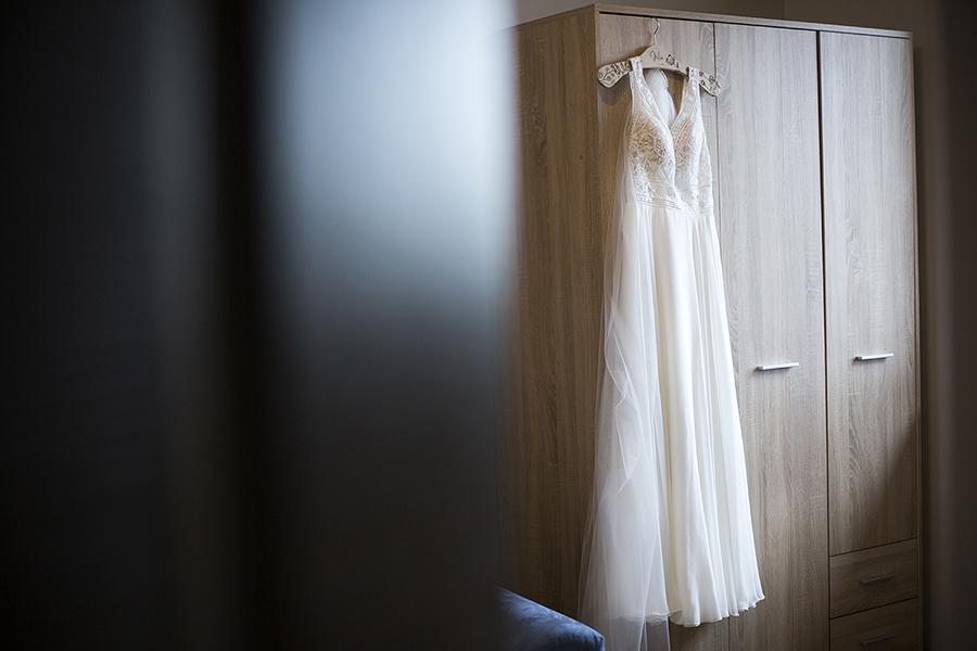 suknia ślubna poznań