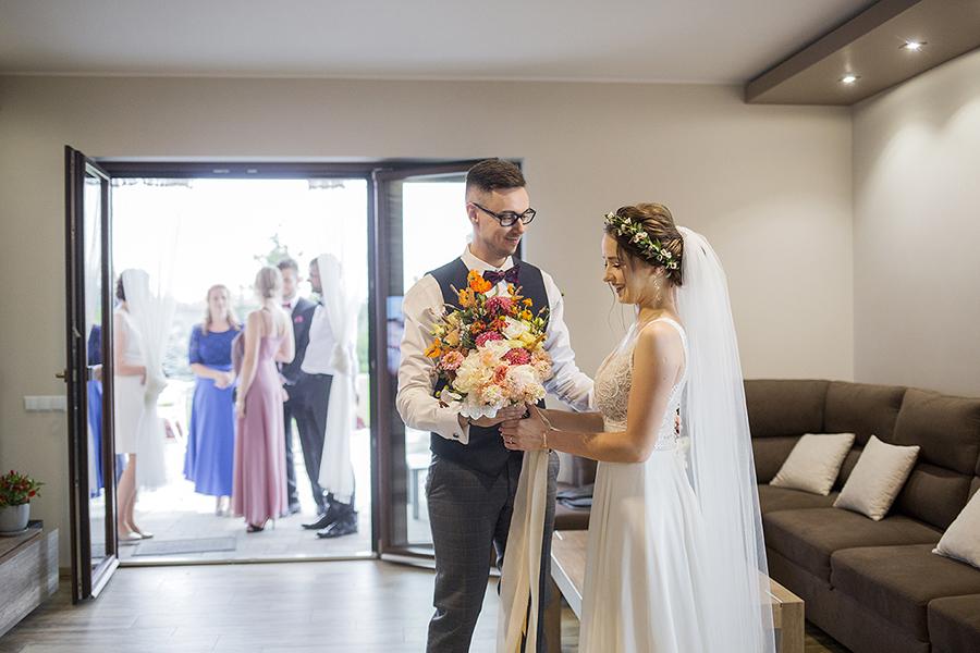 wesele sławica