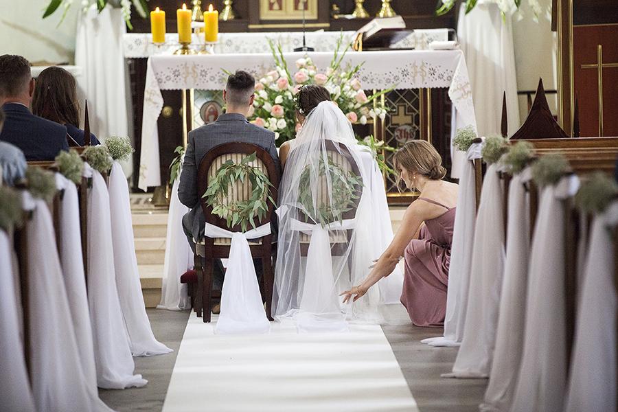 fotografia artystyczna Chodzież ślub